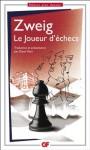 Le Joueur d'échecs (GF Flammarion) (French Edition) - Stefan Zweig, Diane Meur