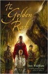 The Golden Rat - Don L. Wulffson