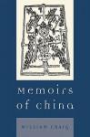 Memoirs of China - William Craig