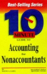 10 Minute Guide to Accounting for Non-Accountants (10 Minute Guides) - Wayne A. Label