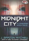 Midnight City - J. Barton Mitchell, T.B.A.