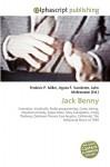 Jack Benny - Agnes F. Vandome, John McBrewster, Sam B Miller II