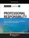 Casenote Legal Briefs: Professional Responsibility Keyed to Hazard, Koniak, Cramton, Cohen & Wendel's 5th Ed. - Casenote Legal Briefs