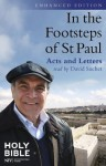 In the Footsteps of St Paul (Kindle Enhanced Edition) - David Suchet, New International Version