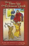The Three Sui Quash the Demons' Revolt: A Comic Novel - Luo Guanzhong, Lois Fusek