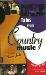 Tales From Country Music - Gerry Wood
