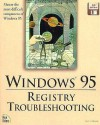 Windows Registry Troubleshooting: With Disk - New Riders Development Group