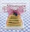 Homemade Baking - Catherine Atkinson, Valerie Barrett