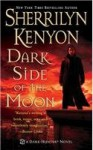 Dark Side of the Moon (Dark-Hunter Novels) - Sherrilyn Kenyon