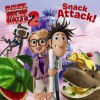 Snack Attack! (Cloudy with a Chance of Meatballs Movie) - Natalie Shaw, Style Guide