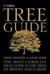 Collins Tree Guide - Owen Johnson, David More