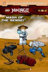 Ninjago, Vol. 2: Mask of the Sensei - Greg Farshtey, Paulo Henrique