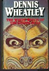 The White Witch of the South Seas (Gregory Sallust, #11) - Dennis Wheatley
