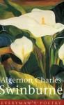 Algernon Swinburne Eman Poet Lib #39 (Everyman Poetry) - Catherine Maxwell, Swinburne, Algernon Charles Swinburne