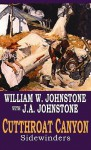Cutthroat Canyon - William W. Johnstone, J.A. Johnstone