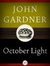 October Light - John Gardner