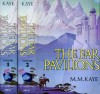 The Far Pavilions (Volume 2) - M.M. Kaye