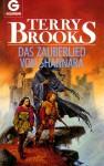 Das Zauberlied von Shannara (Shannara III/1) - Terry Brooks