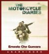 The Motorcycle Diaries (Audio) - Ernesto Guevara, Bruno Gerardo
