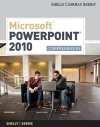 Microsoft PowerPoint 2010: Comprehensive (Shelly Cashman Series) - Gary B. Shelly, Susan L. Sebok