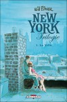 New-York Trilogie: La Ville - Will Eisner