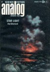 Analog Science Fiction and Fact, 1970 August (Volume LXXXV, No. 6) - John W. Campbell Jr., Rob Chilson, Ben Bova, Harlan Ellison, Hal Clement, Walter B. Hendrickson Jr., Howard L. Myers, W. Macfarlane
