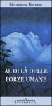 Al di la delle forze umane (Narrativa) (Italian Edition) - Bjørnstjerne Bjørnson, G. D'Amico