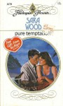 Pure Temptation - Sara Wood