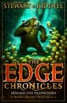 Beyond the Deepwoods (The Edge Chronicles: Twig Saga, #1) - Paul Stewart, Chris Riddell