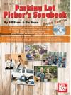 Parking Lot Picker's Songbook - Banjo - Bill Evans, Dix Bruce