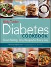 Betty Crocker Diabetes Cookbook: Great-tasting, Easy Recipes for Every Day - Betty Crocker