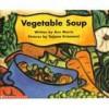 Vegetable Soup - Ann Morris, Tatjana Krizmanic
