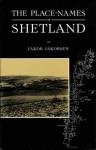 The Place-Name of Shetland - Jakob Jakobsen