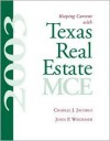 Keeping Current with Texas Real Estate, McE - Charles J. Jacobus