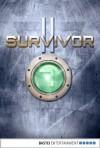 Survivor 2.07 (DEU): Das Dorf der Drohnen. SF-Thriller (Survivor Staffel 2) (German Edition) - Peter Anderson