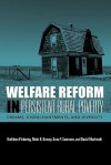 Welfare Reform in Persistent Rural Poverty: Dreams, Disenchantments, and Diversity - Kathleen Pickering, Mark H. Harvey, Gene F. Summers