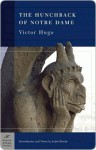 The Hunchback of Notre Dame - Kindle Edition [Eng.] - Victor Hugo