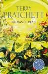 Brujas de viaje - Terry Pratchett, Cristina Macía