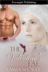 The Valentine's Fae - Emma Shortt