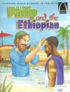 Philip and the Ethiopian - Martha Streufert Jander, Kathryn Mitter