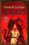 Il mago (Earthsea, #1) - Ursula K. Le Guin, Ilva Tron