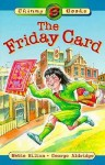 The Friday Card - Nette Hilton, George Aldridge
