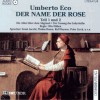 Der Name Der Rose - Umberto Eco, Ernst Jacobi, Pinkas Braun