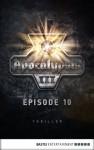 Apocalypsis 3.10 (DEU): Die Reinen Orte. Thriller (Apocalypsis 3 DEU) - Mario Giordano