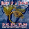 Heart of a Dragon - David Niall Wilson, Corey Snow