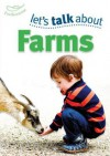 Let's Talk about Farms. Keri Finlayson - Finlayson, Sally Featherstone