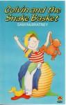 Colvin And The Snake Basket - Sam McBratney, Carol Holmes