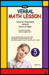 The Verbal Math Lesson Level 3 - Michael Levin, Charan Langton