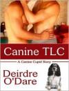 Canine TLC - Deirdre O'Dare