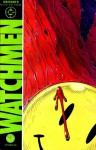 Watchmen #1: At Midnight, All The Agents.... - Alan Moore, Dave Gibbons, Len Wein, John Higgins